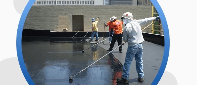 Harga Waterproofing di Medan